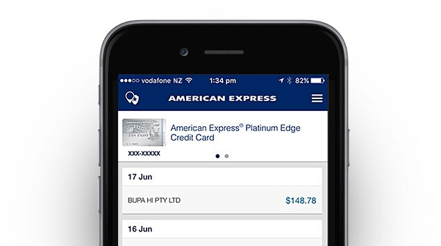 amex corporate credit card application