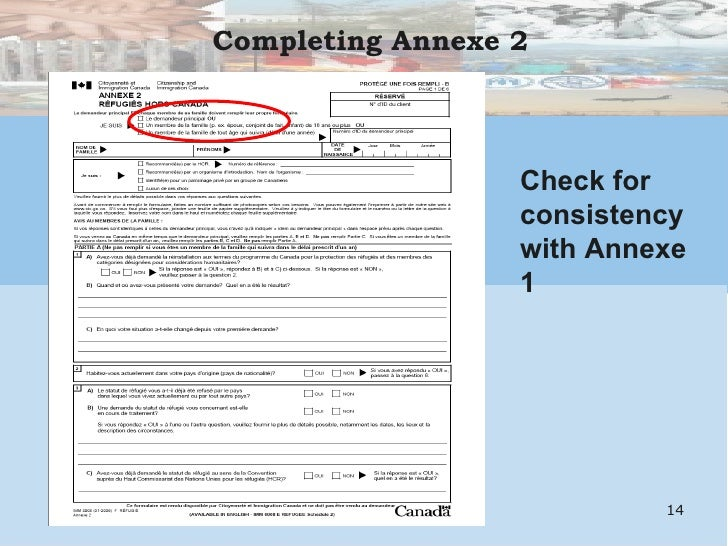 generic application form for canada imm 0008