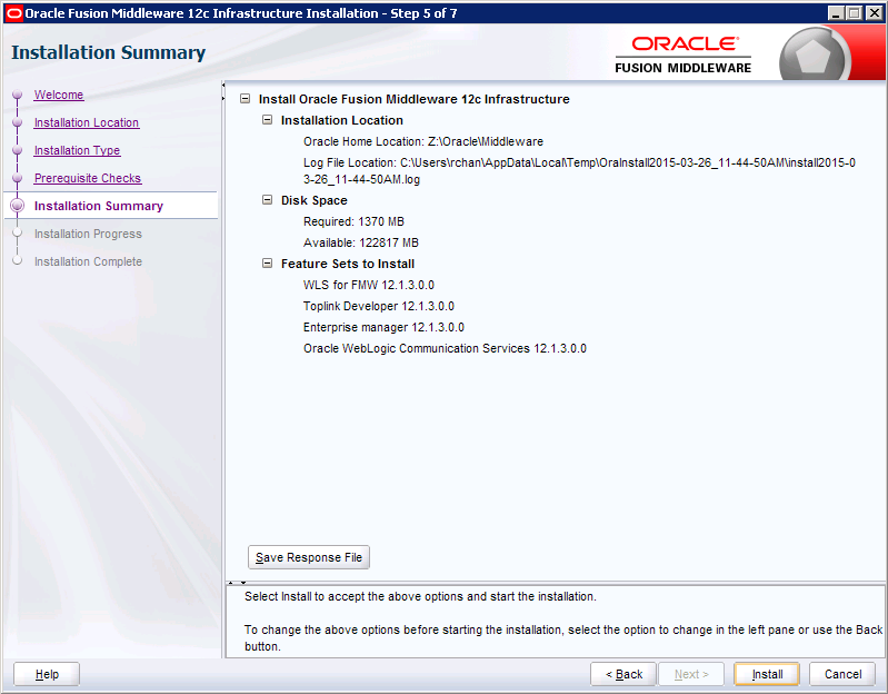oracle mobile application framework review