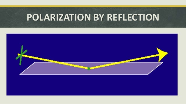 polarization of light and its applications
