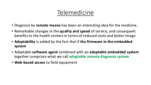application of embedded system in biomedical system