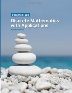 discrete mathematics with applications 4th edition solutions manual pdf
