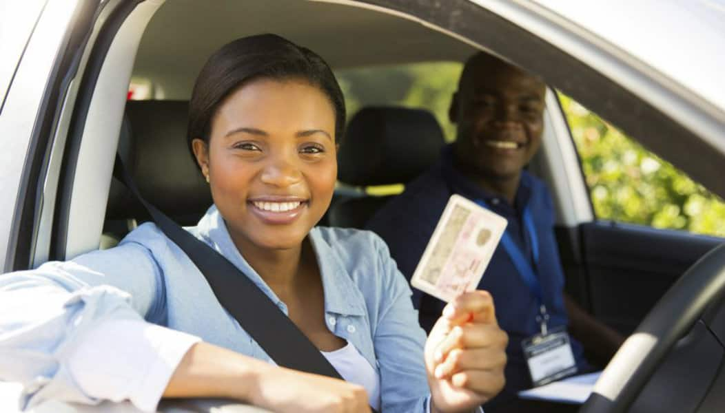 driving licence application guidance notes