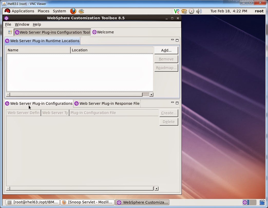 how to deploy war file in websphere application server 8